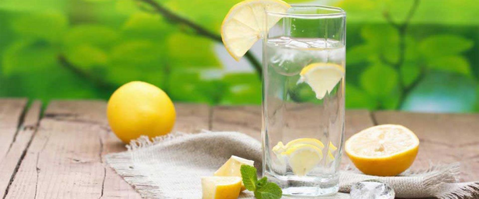 Soğuk havada azalan su tüketimine dikkat